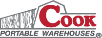 Cook Portable Warehouses