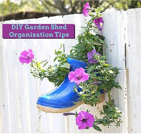 Creative_DIY_Storage_Ideas_Garden_Shed_Cook_Portable_Warehouses