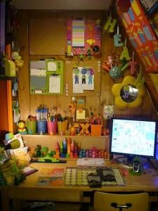Creative Use for Portable Warehouse: Homeschool + Cook Portable Warehouses
