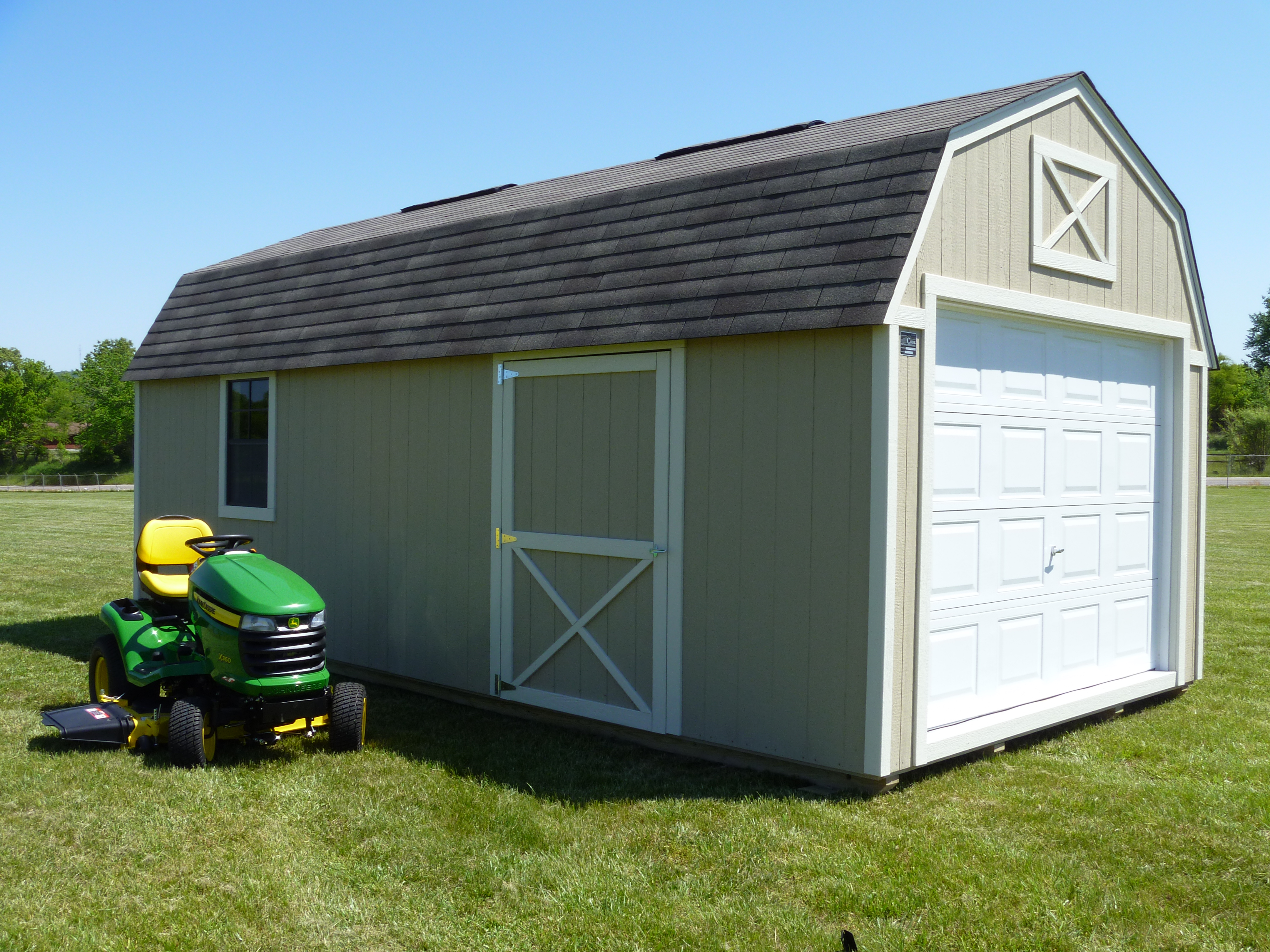 choose_right_shed_size_Cook_Portable_Warehouses