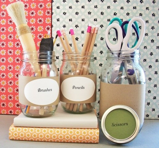 mason_jars_clever_inexpensive_ways_organize_Cook_Portable_Warehouses