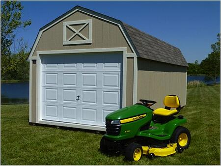lawnmower_shed_keep_things_safe_winter_protection_Cook_Portable_Warehouses