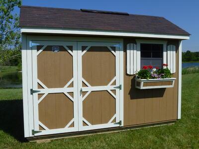 garden_shed_SMART_goals_organization_method_Cook_Portable_Warehouses