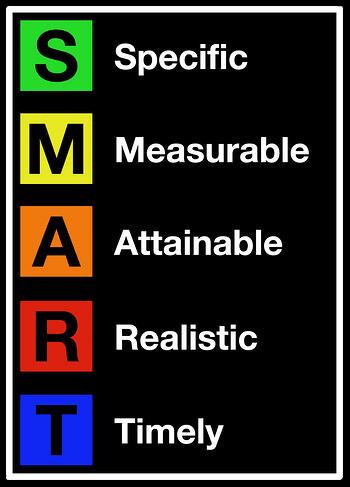 SMART_goals_organization_method_Cook_Portable_Warehouses