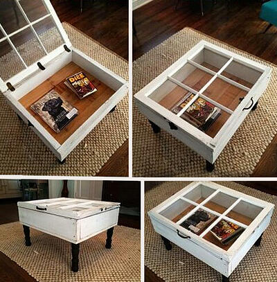 window_coffee_table_tips_create_additional_space_in_house_home_Cook_Portable_Warehouses