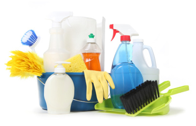 simple_tips_keeping_your_home_clean_Cook_Portable_Warehouses