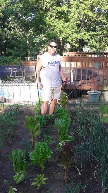 Gardening Tips from Cook Shed Dealer