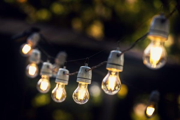 Lighting your pathway