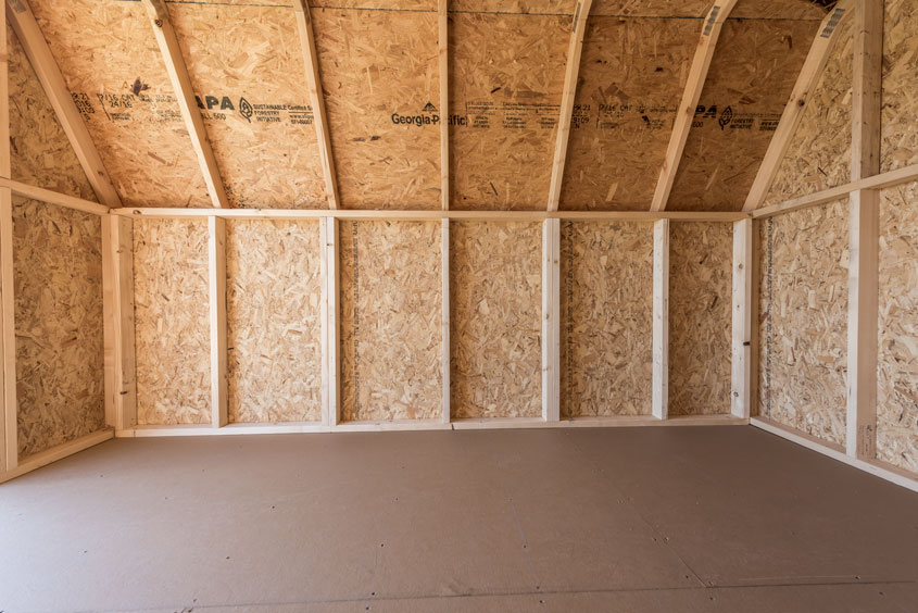 Why Your Shed Dealer Asks These 3 Questions