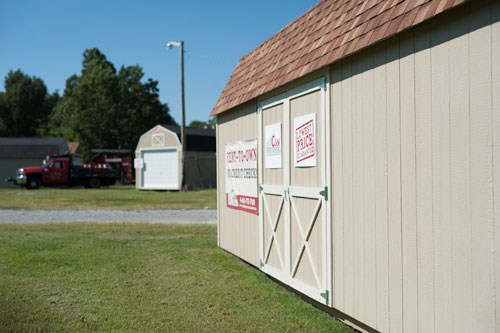 Reasons to be Thankful for more Storage from Cook + Cook Portable Warehouses