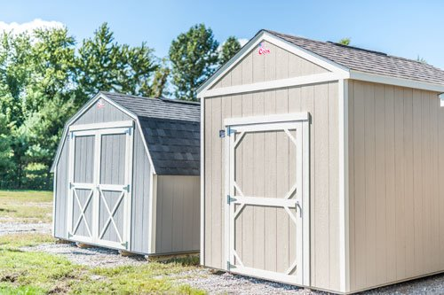 The Benefits of Renting Your Shed + Cook Portable Warehouses