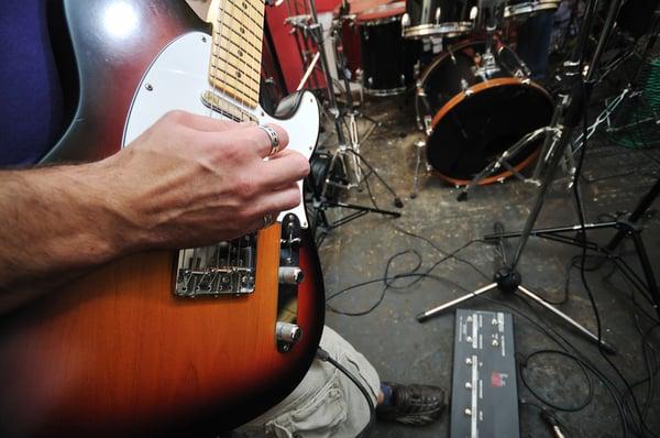 Garage-Band---AdobeStock_16539832