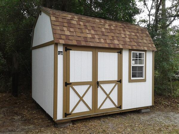 Lofted Barn 10X12(2)
