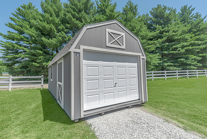 Lofted-Garage