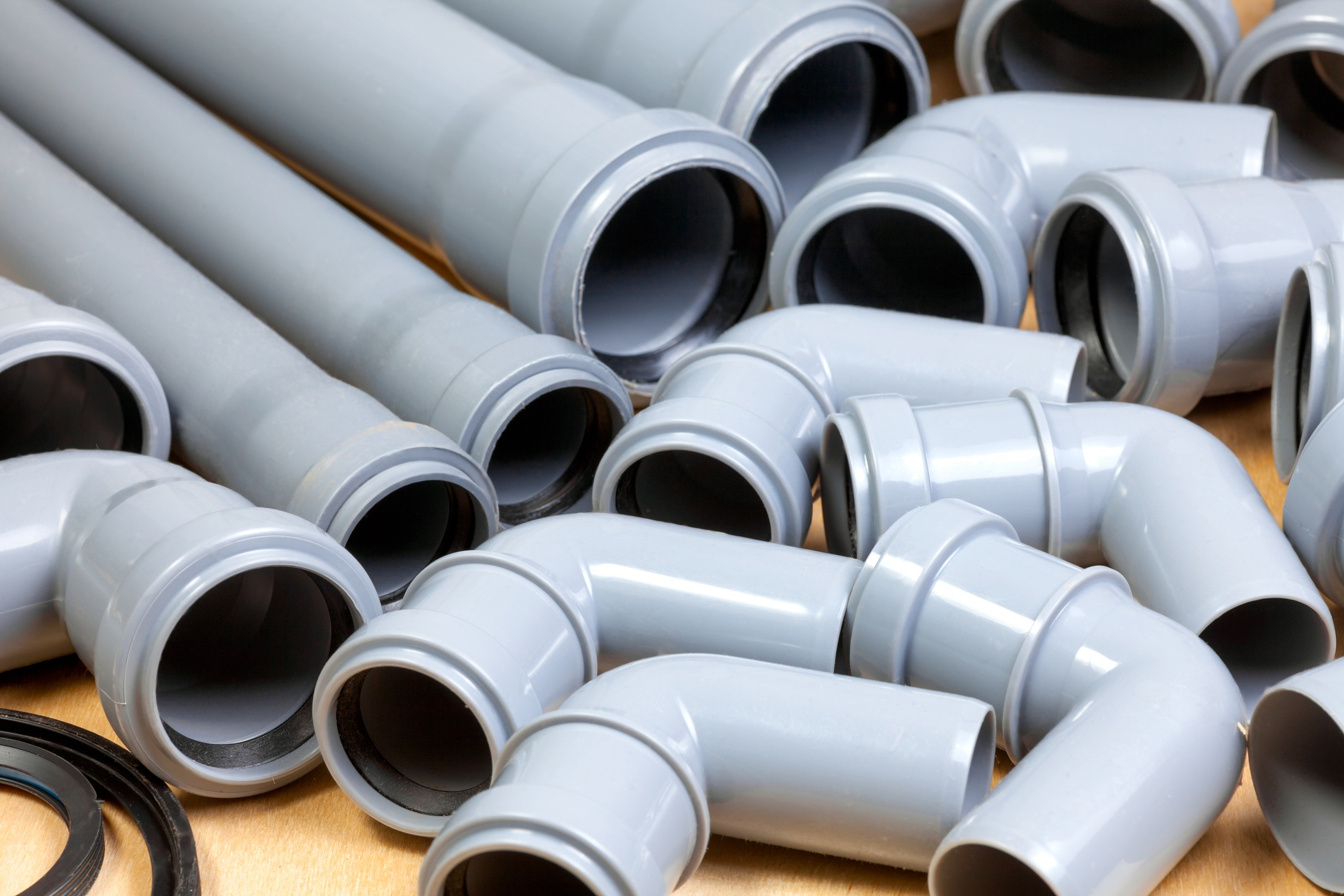 PVS Pipes Use for Sports Equipment Organization