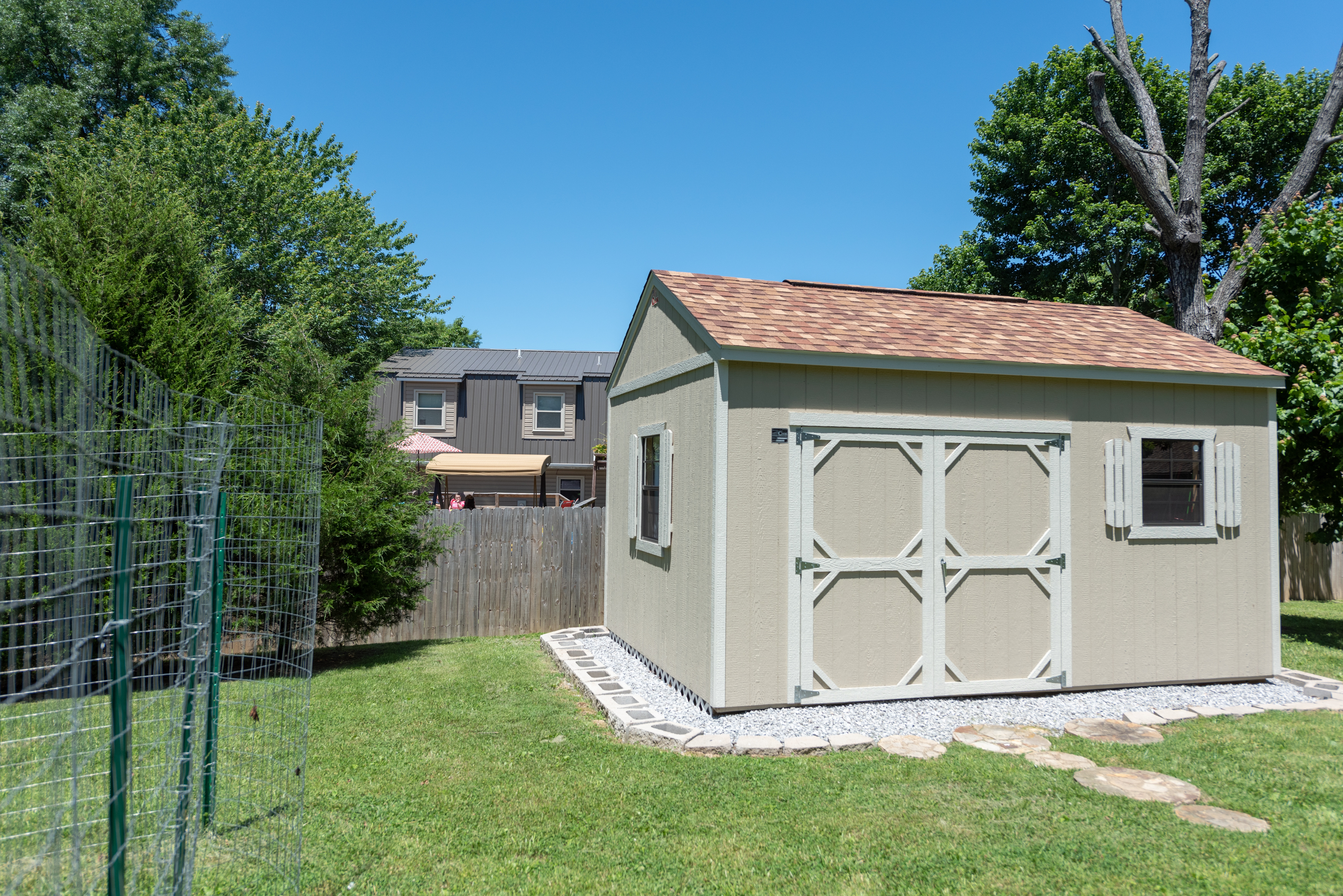 Ways to Organize Your Shed