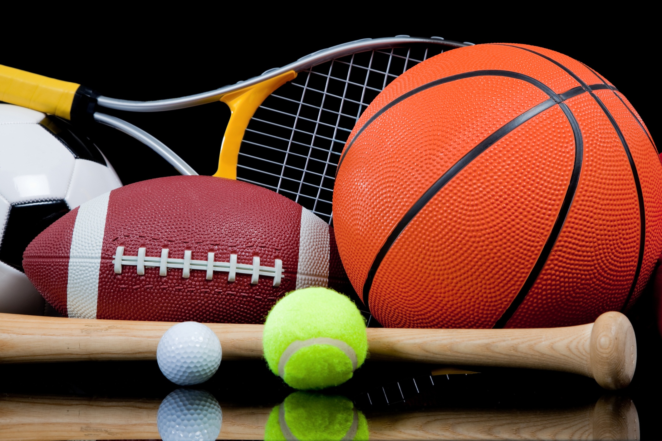Store Sports Equipment in your Cook shed