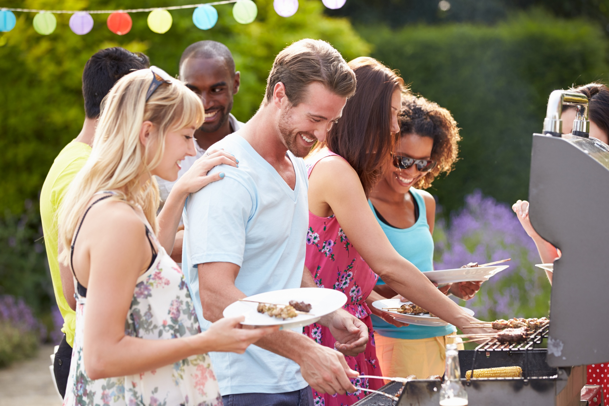 Ways You Can Ruin Your Spring Party
