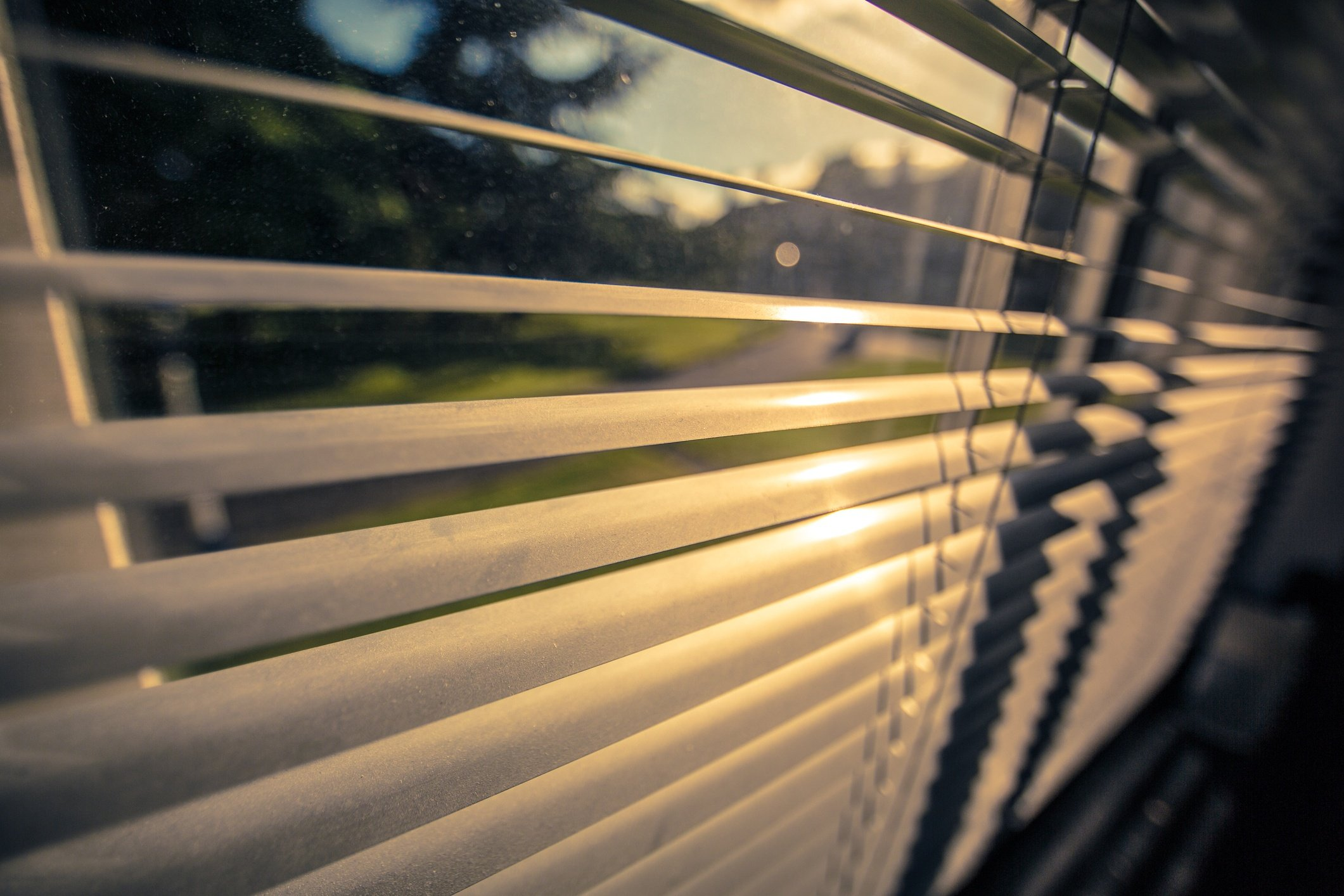 Window Treatment Ideas for Your Shed