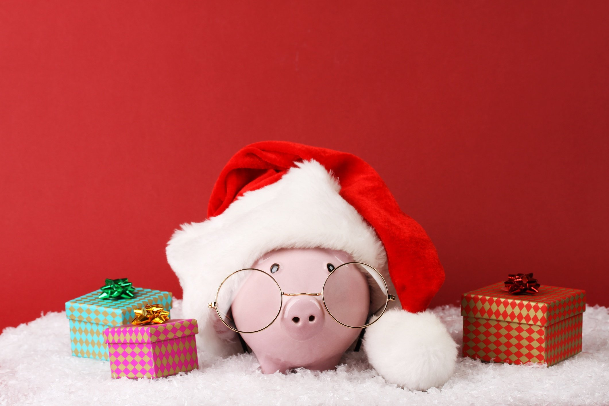 Staying on budget this holiday season