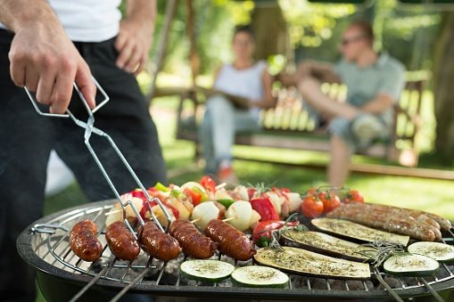 50 songs for the Perfect Grill Out + Cook Portable Warehouses