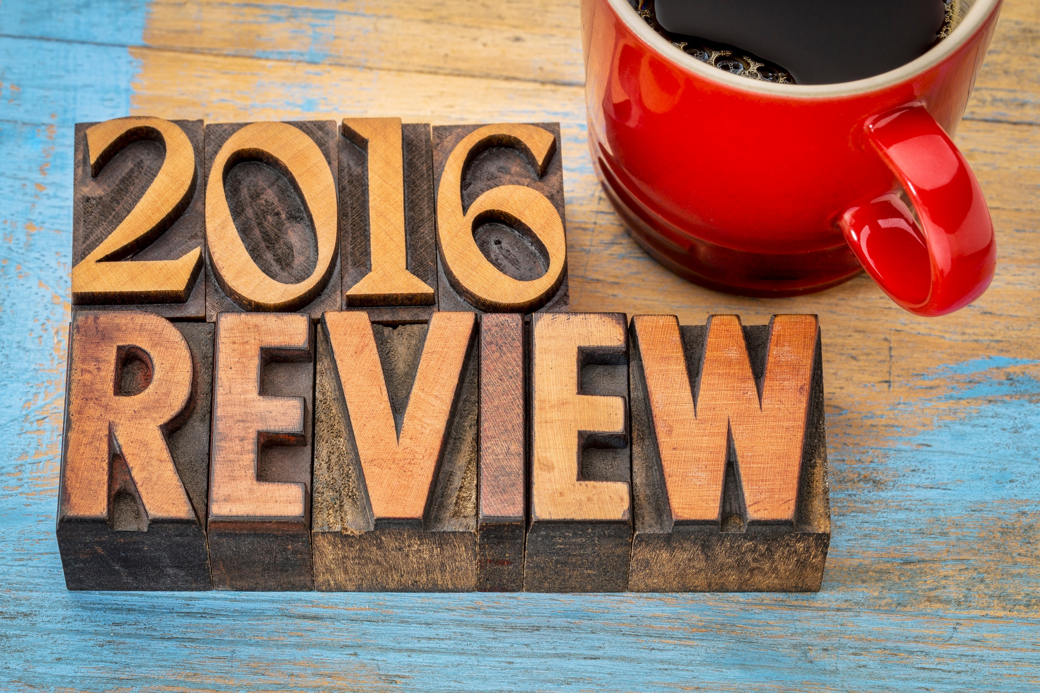 A look back at the top 10 Cook Blogs of 2016 + Cook Portable Warehouse