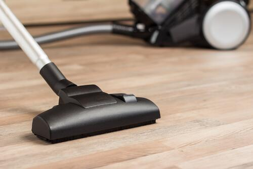 Vacuum, What to buy in April