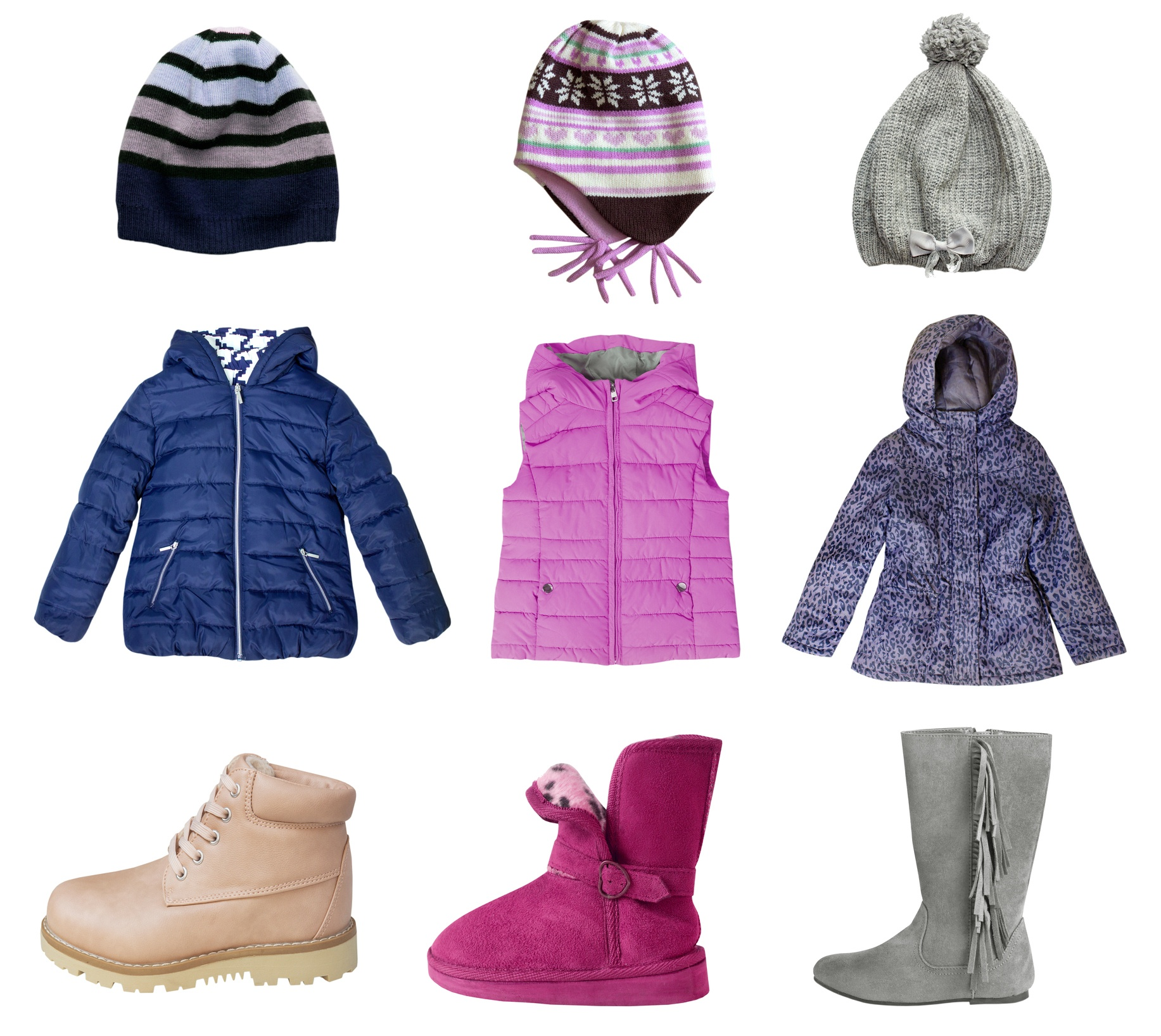 Buy Winter Gear in February + Cook Portable Warehouses