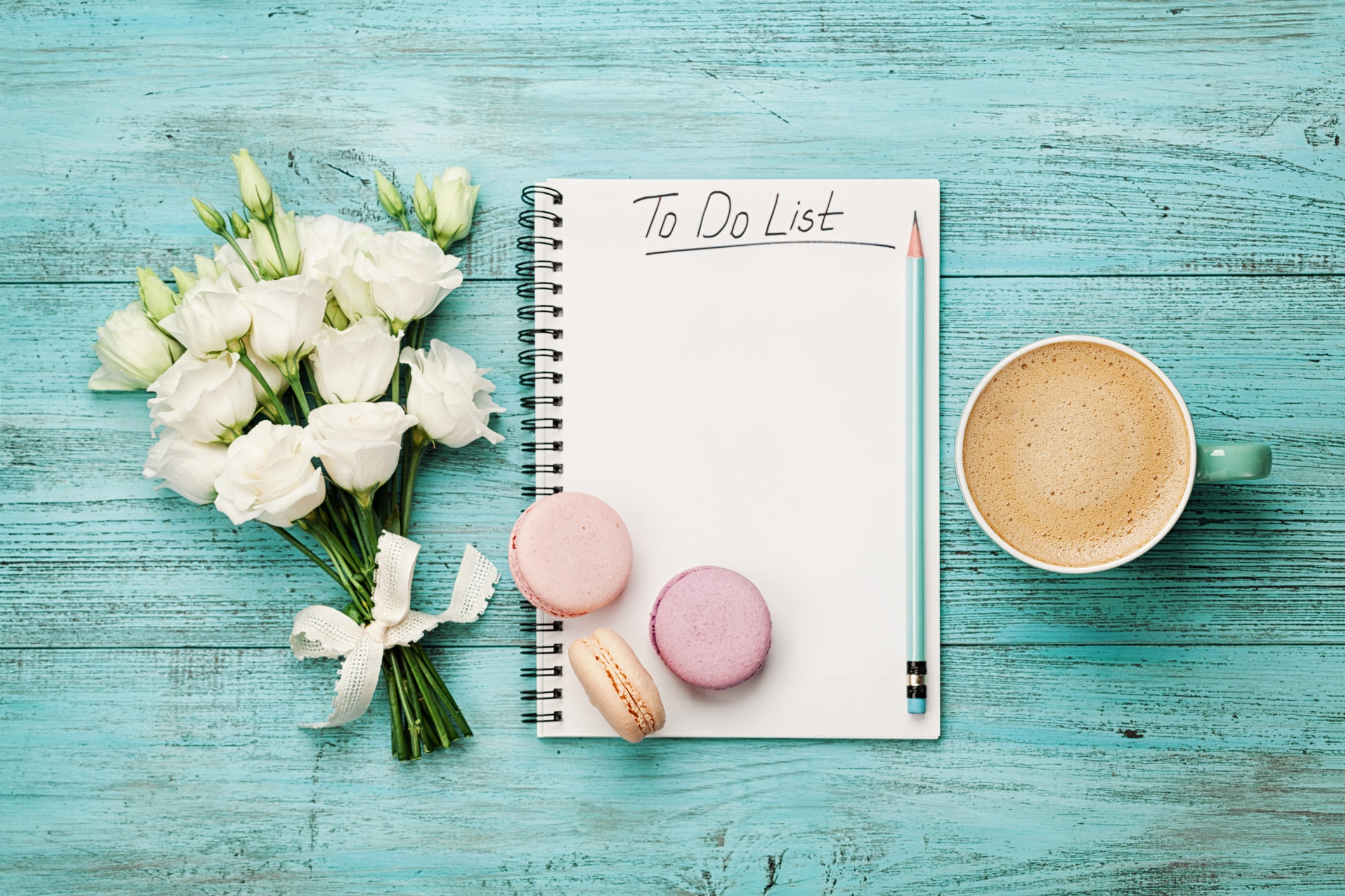 Party Mistake: Focusing Too Much on To-Do Lists