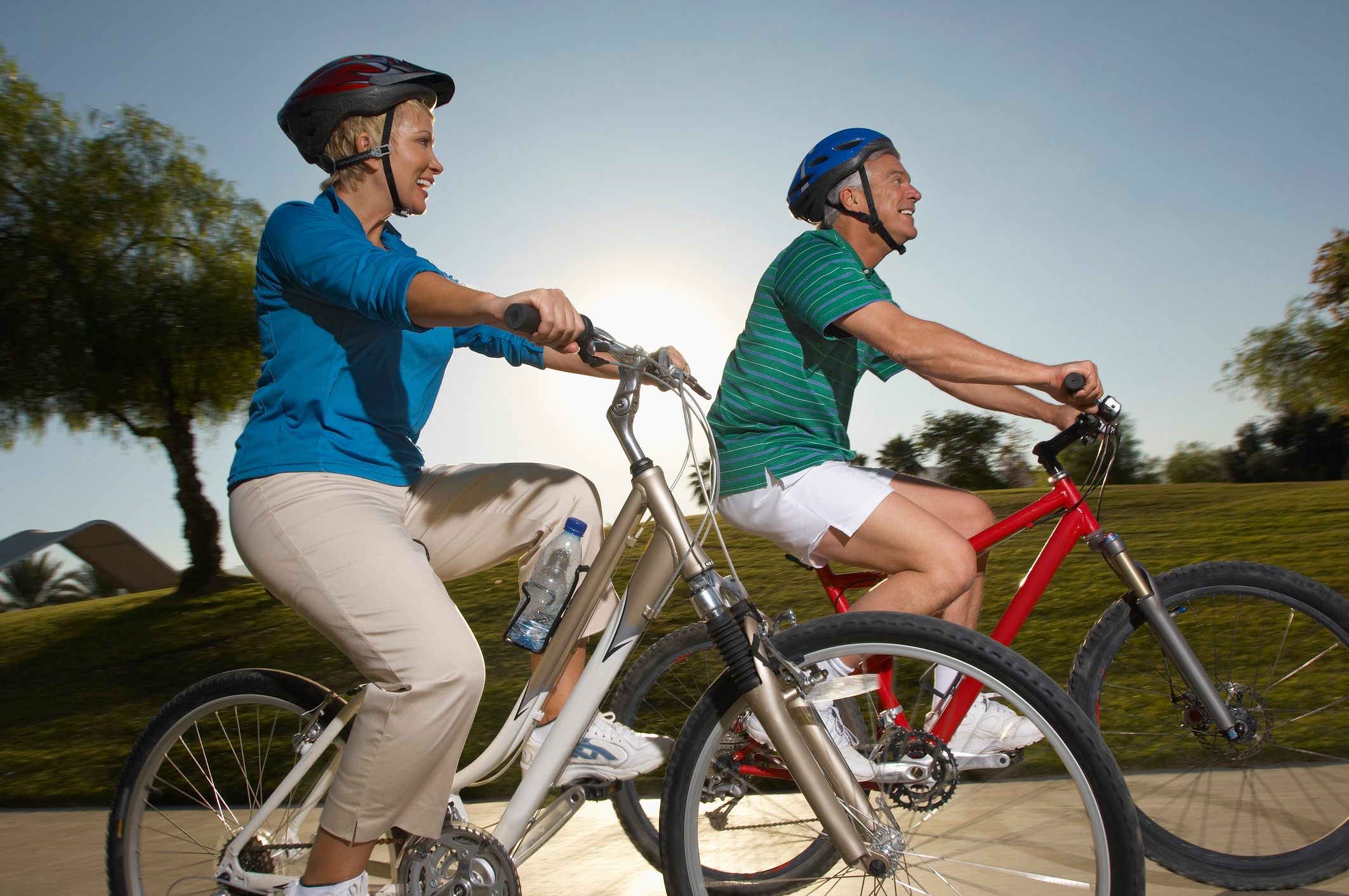 What to Buy in September -- Bicycles