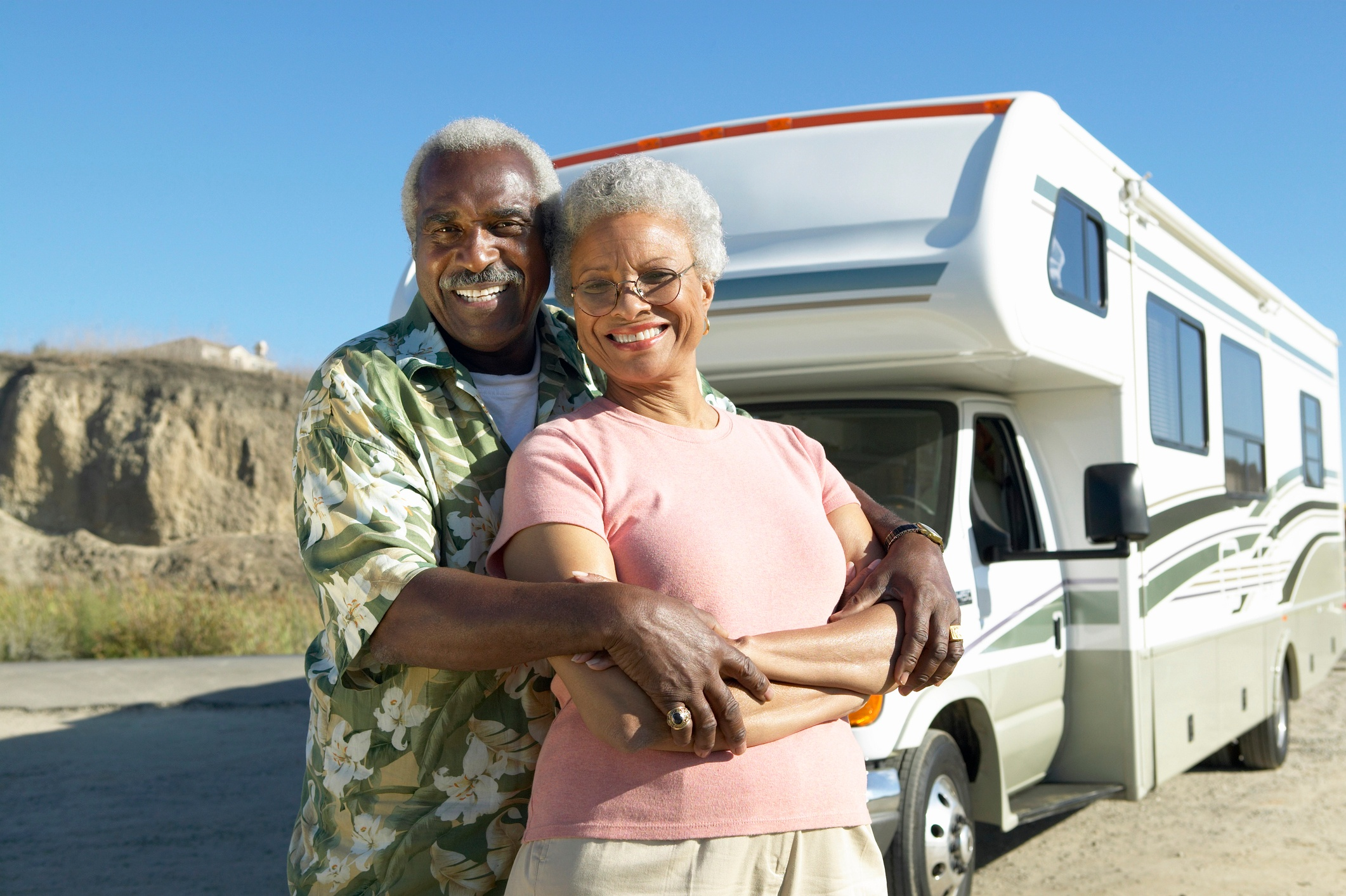 Storage for Frequent RV Travelers