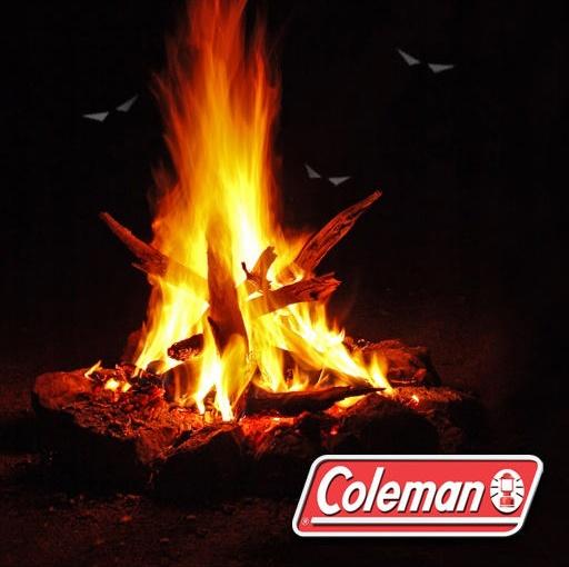 Coleman Campfire Tales App