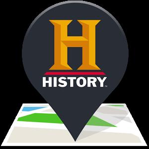History Here App