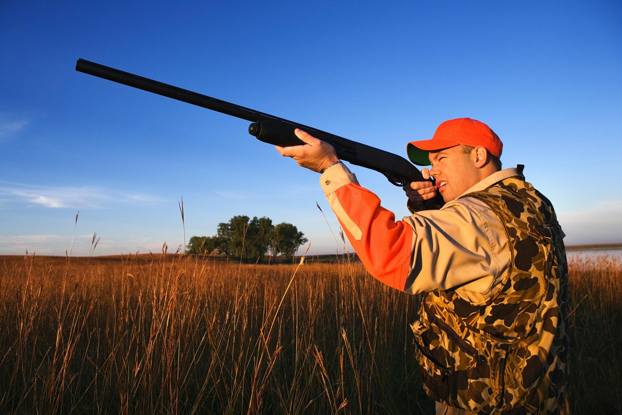 Hunting Season Essentials + Cook Portable Warehouses