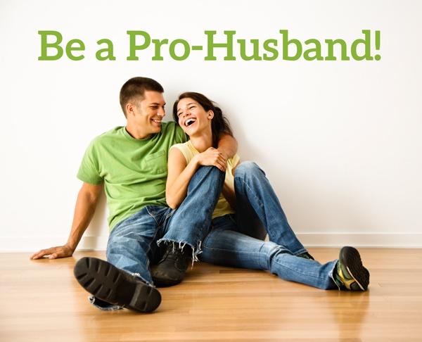 Pro-Husband Tips + Cook Portable Warehouses