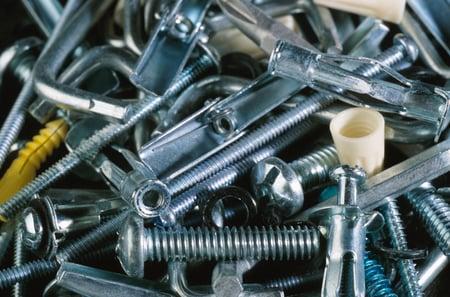 Organize nails and bits + DIY Storage Hacks + Cook Portable Warehouses