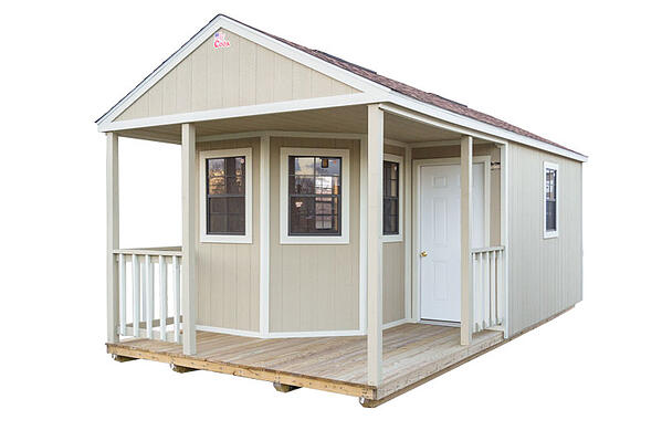 Premium Utility Cabin for Sale