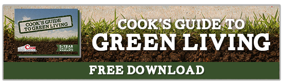 Cook's Guide to Green Living